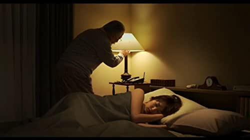 An old man and a young woman meet in Tokyo. She knows nothing about him, he thinks he knows her. He welcomes her into his home, she offers him her body. But the web that is woven between them in the space of twenty-four hours bears no relation to the circumstances of their encounter.