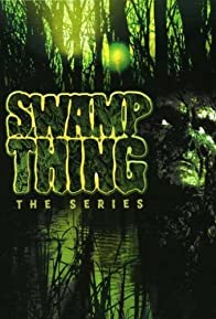 Primary photo for Swamp Thing