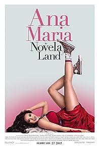 Primary photo for Ana Maria in Novela Land
