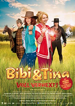 Where to stream Bibi & Tina: Bewildered and Bewitched
