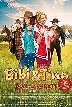 Primary image for Bibi & Tina voll verhext!