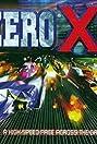 F-Zero X (1998) Poster