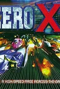 Primary photo for F-Zero X