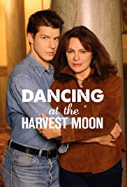 Dancing at the Harvest Moon Poster