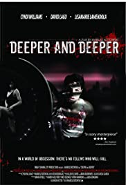 Deeper and Deeper Poster