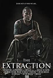 The Extraction Poster