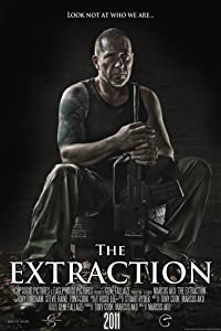 Brrip movies downloads The Extraction [WEBRip]