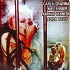 Anita Strindberg and Carla Gravina in L'anticristo (1974)