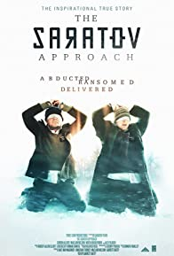 Primary photo for The Saratov Approach