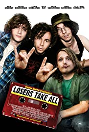 Losers Take All (2011) 720p