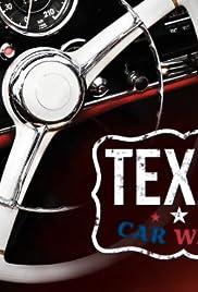 Texas Car Wars Poster