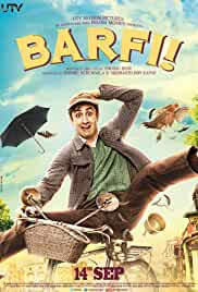 Barfi! (2012) HDRip Hindi Movie Watch Online Free