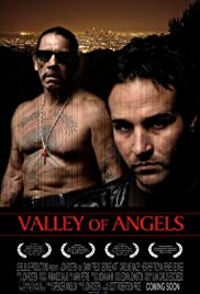 Valley of Angels (2008) Poster - Movie Forum, Cast, Reviews