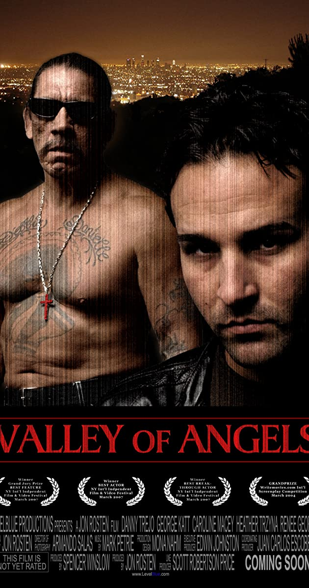 Valley of Angels (2008) - IMDb