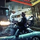 John Travolta in Swordfish (2001)