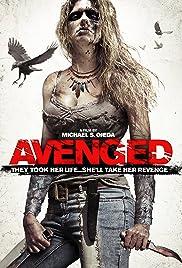 Avenged (2015) 1080p