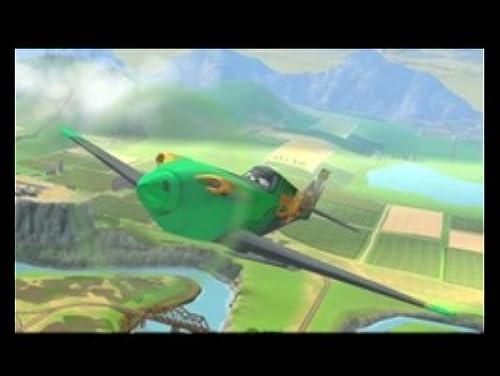 Planes (VG)