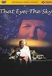That Eye, the Sky Poster