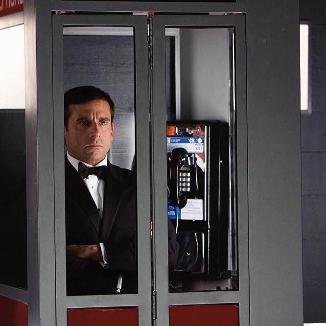 Steve Carell in Agente Smart - Casino totale (2008)