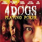 Stacy Edwards and Olivia Williams in Four Dogs Playing Poker (2000)