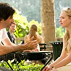 Gary Winick and Amanda Seyfried in Letters to Juliet (2010)