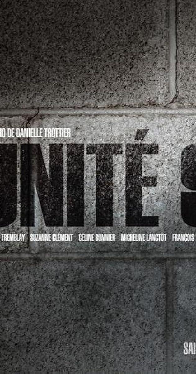 Unité 9 (TV Series 2012– ) - IMDb
