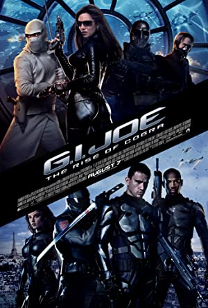 G.I. Joe: The Rise of Cobra (2009) online sa prevodom