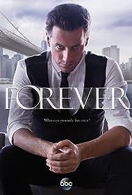 Ioan Gruffudd in Forever (2014)