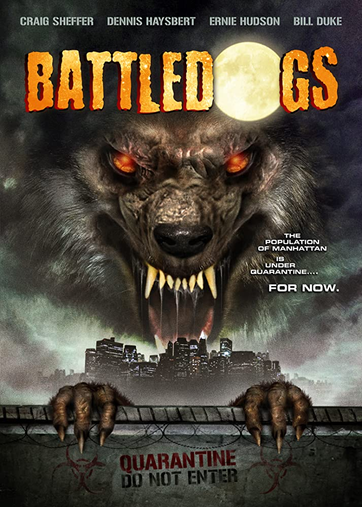 Battledogs (2020) Bangla Dubbed HDRip 720p WEB-DL 800B MKV