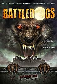 Battledogs (2013) 1080p
