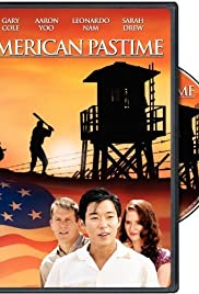 American Pastime Poster