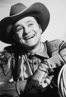 Tex Ritter Picture