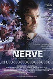Nerve(2013) Poster - Movie Forum, Cast, Reviews