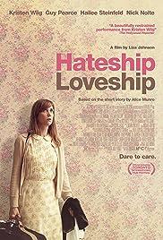 Hateship Loveship (2013) 720p