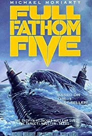 Full Fathom Five Poster