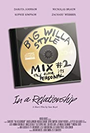 In a Relationship Poster