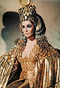 Primary photo for Elizabeth Taylor