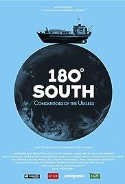 180° South(2010) Poster - Movie Forum, Cast, Reviews