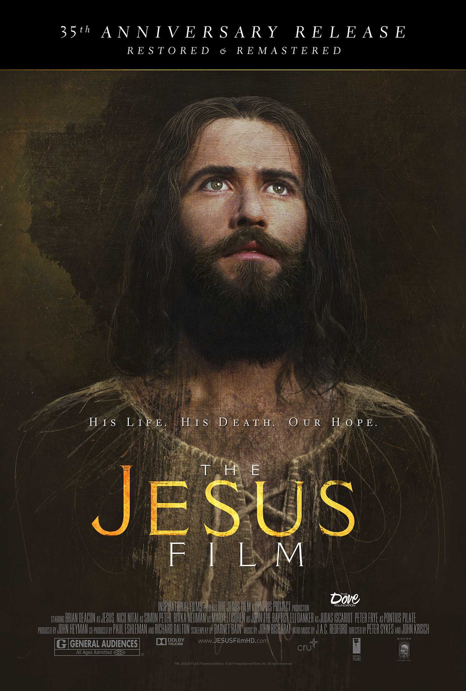 the jesus i never knew review