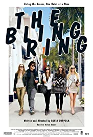 The Bling Ring (2013) 720p
