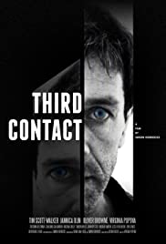 Third Contact(2013) Poster - Movie Forum, Cast, Reviews