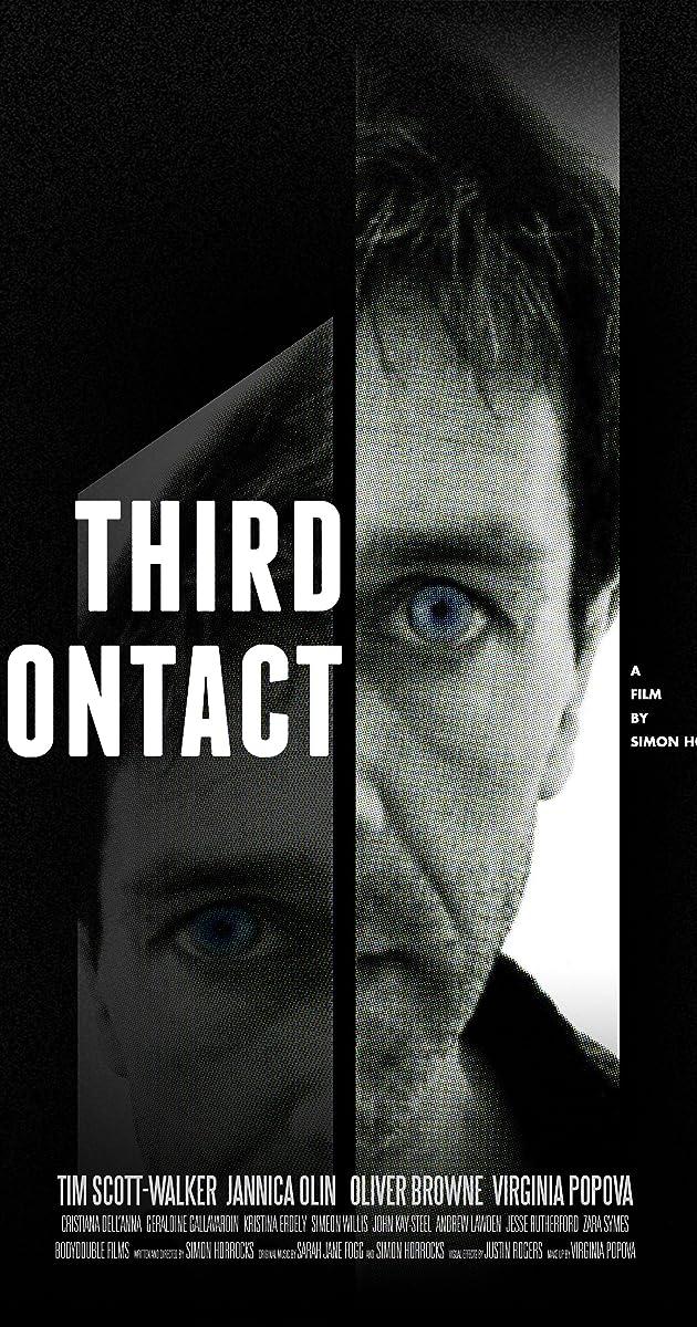 Third Contact (2013) - IMDb
