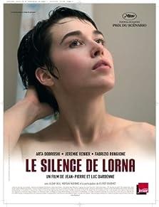 The Silence of Lorna (2008)