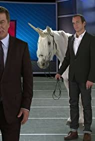 Alec Baldwin and Will Arnett in 30 Rock (2006)