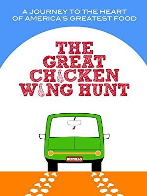 Where to stream The Great Chicken Wing Hunt