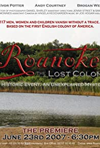 Primary photo for Roanoke: The Lost Colony