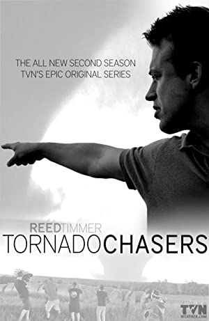 Where to stream Tornado Chasers
