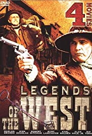 Legends of the West Poster