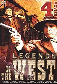 Primary photo for Legends of the West