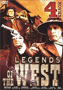 Best media streamer for downloaded movies Legends of the West USA [hdv]